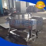 Misturador de cozinha de aquecimento a gás (chaleira Encamisadas)