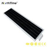 Sonnenkollektor-Straßenlaternedes guten Entwurfs-40W wasserdichtes intelligentes