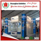 Publicidad de la cabina modular de la exposición de aluminio estándar