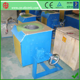MiniInduction Melting Furnace für Gold, Copper, Steel, Iron