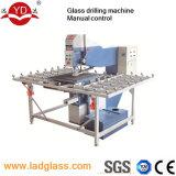 Foreuse de faisceau/foreuse en verre horizontale contrôle manuel