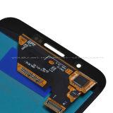 SamsungギャラクシーA8 A8000のための高品質LCDのタッチ画面