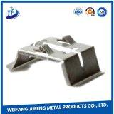 Anular fino inoxidável da fabricação de metal da chapa de aço do OEM/que carimba peças de automóvel