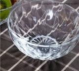 무료 샘플 100% No-Lead 유리제 유리에 의하여 모방되는 다이아몬드 과일 그릇