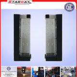 Concreateのフランジカバーワイヤー溶接金属を補強するカスタムステンレス鋼の構築
