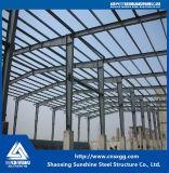 2017 Estrutura de aço leve, feita de aço Material de Construção