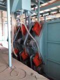 Надземная машина съемки цепного транспортера взрывая