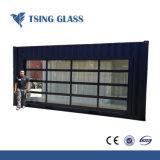 이중 유리를 끼우기 또는 부드럽게 하는 격리하는 빈 외벽 또는 Windows 또는 절연제에 의하여 E/Sound 증거 /Safety 단단하게 하는 격리 낮은 유리