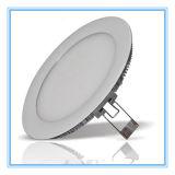 Vertiefte 3W LED Instrumententafel-Leuchte (rund u. Sqaure erhältlich)