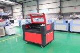 3D Gravure au laser de la machine CNC