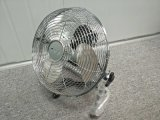 Neue Entwurfs-Qualität 12 Zoll Fußboden-Ventilator-