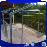 Структуры конструкции света безопасности установки низкой стоимости легкие для гаража
