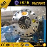 Комплектные штампы машины Dx68 Dx69 10 шланга высокого давления гофрируя