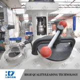Temperatura elevata della macchina di pezzo fuso dell'elastomero dell'unità di elaborazione