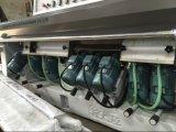 유리제 닦는 기계 또는 유리제 경사지는 기계