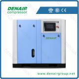El agua El agua de refrigeración del compresor de aire sin aceite lubricados