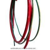 Van Ce de UL Gekwalificeerde Nylon Sheated Thhn Elektrische Kabel van pvc Insuated