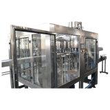 Manual de botella máquina de zumo embotellado para la pequeña empresa