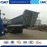 3 차축 Tipper Semi Trailer 또는 Dump Truck (WL9400ZX)