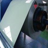 Bobine en aluminium enduite d'une première couche de peinture de fournisseur digne de confiance de la Chine