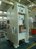 110 톤 Semiclosed 높은 정밀도 힘 압박 기계