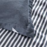 Hauptgewebe gedrucktes BaumwollgewebeBedsheetduvet-Deckel-Bettwäsche-Set