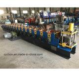 Canal C galvanizado máquina prisioneiro de metal