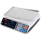 Digital pesatura elettronica Computing Prezzo Scale (DH-586)