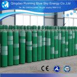 De nieuwe Navulbare Cilinder van de Zuurstof van het Staal Medische door de Fabrikant van China