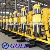 Mgj-135 Crawler Mounted Hydraulic Engineering Drilling Rig, Anchor Drilling Rig et Hydraulic Drilling Rig