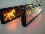 Schermo di P16 LED con il formato personalizzato del Governo