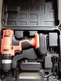 Power Tools 14.4V cordless professionale Li-ion Drill (HD1906-1415)