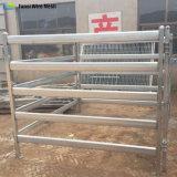 최신 담궈진 직류 전기를 통한 가축 야드 위원회