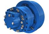 Pièces de rechange de moteur hydraulique Poclain Ms50 de rechange