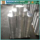 Dischi di alluminio 2001 del certificato di RoHS per la cottura dell'industria