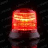 Une forte lumière stroboscopique Senken DC12V 20W 1A 4 couleurs de la police Lumière stroboscopique