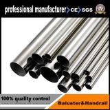 201/304 decoração tubo soldadas de aço inoxidável