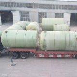 FRP Fiberglas-korrosionsbeständiger Sammelbehälter