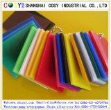 Feuille acrylique/feuille du plexiglass Sheet/PMMA