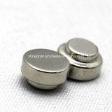 De Magneet van het Neodymium van de Cilinder van de hoge Precisie T voor Apparaten