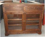 Armário de madeira Lwb841 da mobília chinesa antiga
