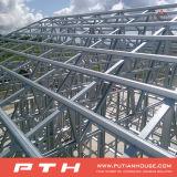 Nueva estructura de acero diseñada para el almacén (PTWW)