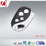 Controle remoto universal para roletes 433MHz
