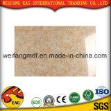 La meilleure qualité de prix bas de la feuille de marbre de PVC pour le mur et le plafond