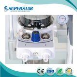 Prijs van de Machine van de Anesthesie van het Gas van de Apparatuur van China de Nieuwe Medische Goedkope Handbediende Draagbare voor de Anesthesie Amchine S6100A van de Noodsituatie
