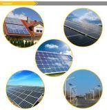 Poly Panneau solaire 100W 18V pour la maison du système solaire