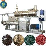 물 공급 펠릿 공정 라인 또는 기계장치 (DSE95)