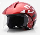 新しい到着の赤ん坊の安全ヘルメット、子供の太字のヘルメット