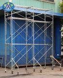 Foshan usine de construction d'Échafaudage Échafaudages matériau de châssis