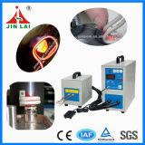 Máquina de solda de aquecimento por indução de soldagem ambiental de alta eficiência IGBT (JL-15)